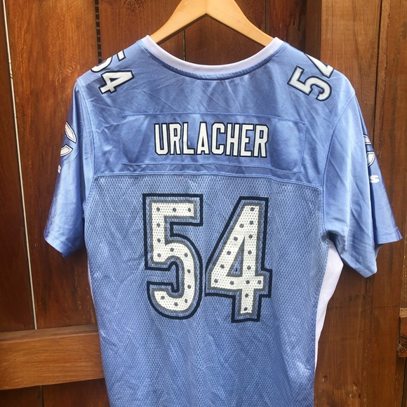 low priced 577ab f54a9 Urlacher kids bedazzled jersey.